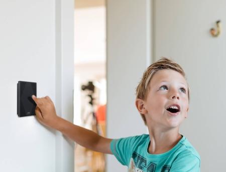 Smart Home - Komfort ohnegleichen