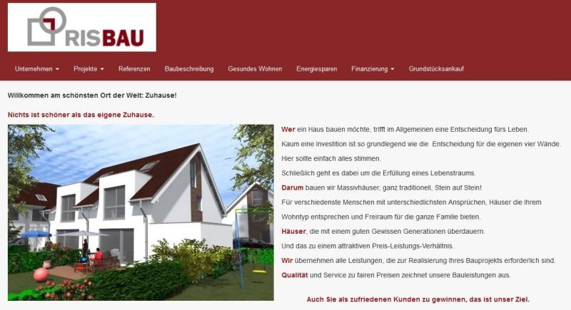 RIS Bau GmbH, Leverkusen