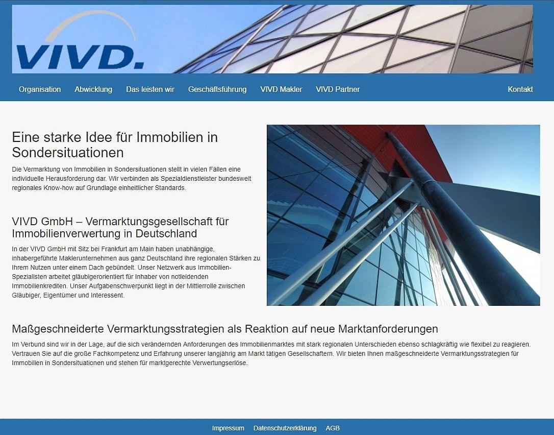 VIVD GmbH, Bad Soden